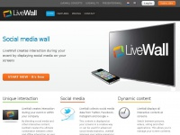 Livewall.co