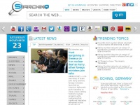 SearchInQ - Search the Web, News Images & More