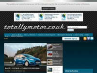 totallymotor.co.uk