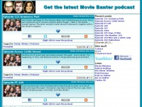 moviebanter.co.uk
