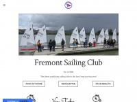 fremontsailingclub.org