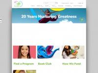 Thechildrenstrust.org