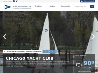 Chicagoyachtclub.org