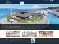 Tacomayachtclub.org