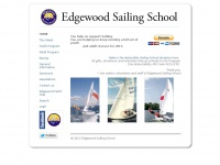 edgewoodsailing.org Thumbnail