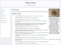 Threefools.org
