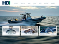 Hbiboats.com - Welcome to HBI Boats | HBI Boats