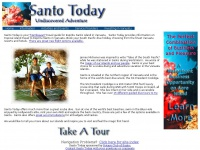 Santo Today for Vanuatu travel and dive holidays in Espiritu Santo