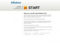 beltonehearingtest.com