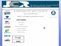 Jcrcontabilidade.com.br