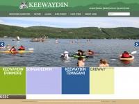 keewaydin.org Thumbnail
