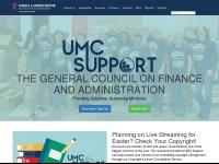 Gcfa.org