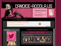 candice-accola.us Thumbnail