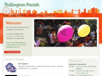 Tollingtonparish.org.uk