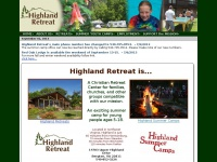 highlandretreat.org