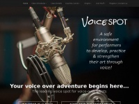 voicespotwcs.com