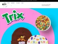 neffheadwear.com
