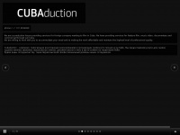 cubaduction.ru Thumbnail