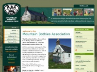 mountainbothies.org.uk