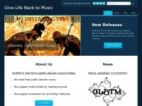 givelifebacktomusic.com