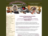 Collectinsure.com - Collectibles Insurance - Protecting Books, Stamps, Antiques and other Rare and Vintage collections in Baltimore, Maryland