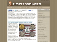 Coin Values | CoinTrackers.com