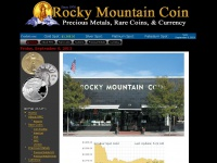 Rocky Mountain Coin - Gold Buyers Denver
