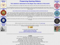 preservinggaminghistory.com