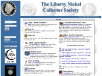 Liberty Nickel Collector Society
