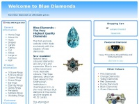 bluediamonds.co.uk Thumbnail