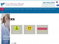 texaspremierdental.com