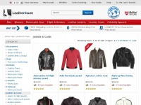 ileatherjackets.co.uk