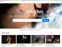 Ticketbis.co.za