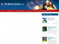 Thebonuscasinos.co.uk