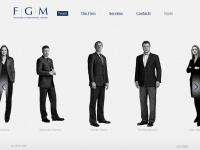 fgmlaw.co.uk Thumbnail