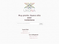uxdna.co.uk Thumbnail