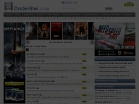 Ondertitels | Ondertitel.com | Nederlandse Ondertitels Downloaden Uploaden voor Video / Film / Divx / DVD |
