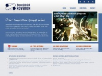Roveron.com