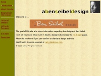 Abenseibeldesign.com