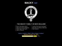 Macky.net