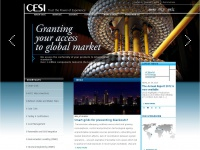Cesi.it - Cesi group Home
