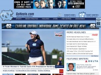 Tarheelblue.com - University of North Carolina Tar Heels Official Athletic Site