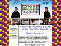 Sadlerfoundation.org