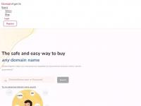 domainagents.com