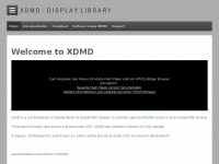 Xdmd.info