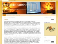 elhijodelcaminante.blogspot.com