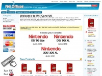 r4icard3ds.co.uk Thumbnail