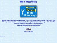minicmotorways.org.uk