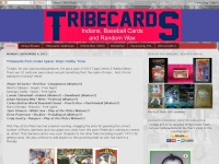 tribecards.net Thumbnail