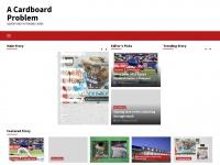 acardboardproblem.com